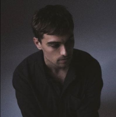 RHYS LEWIS SHARES SOULFUL NEW SINGLE 'BE YOUR MAN'
