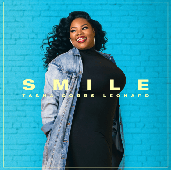 TCL Smile cover art
