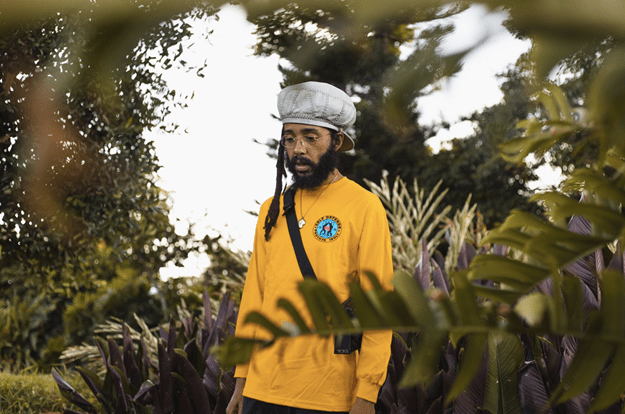 Protoje Takes a Victory Lap with Deluxe Edition