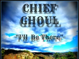 chief ghoul i'll be there